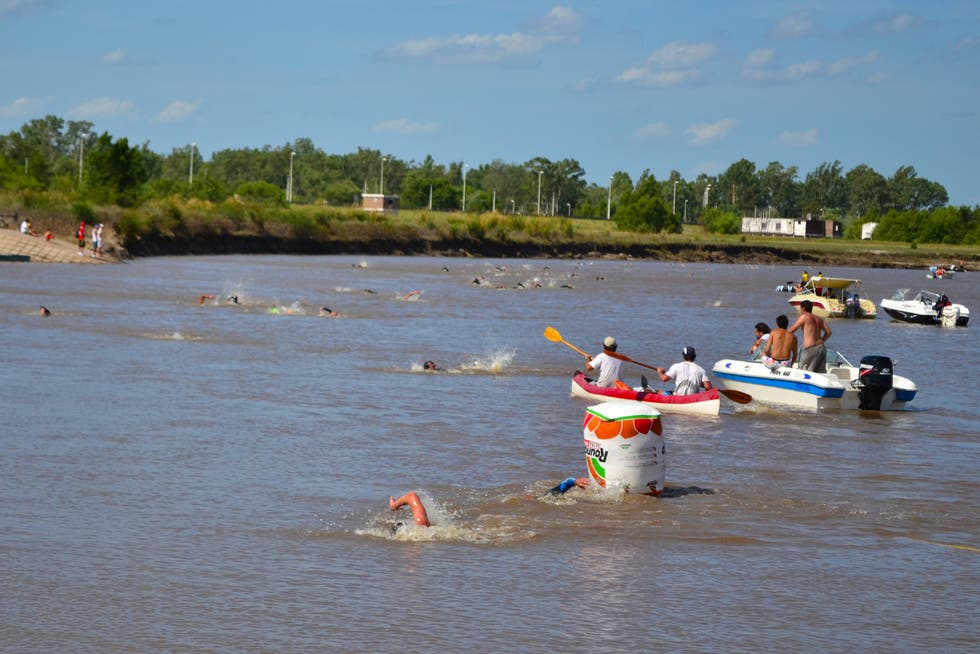 Sports in Gualeguay