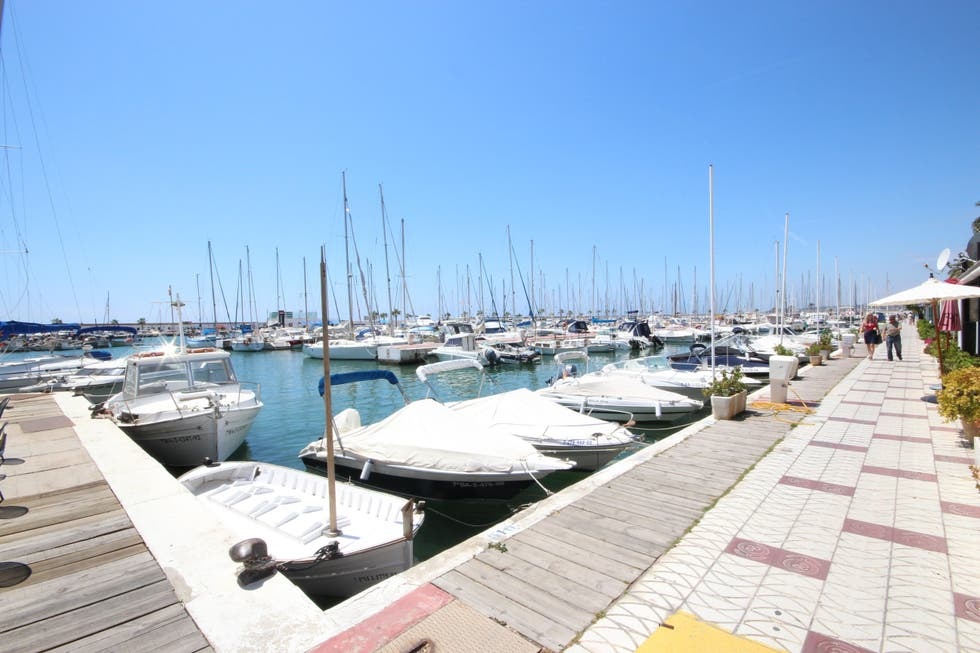 Photos de port de plaisance ok apartment sitges sitges 505117 - Port de plaisance barcelone ...