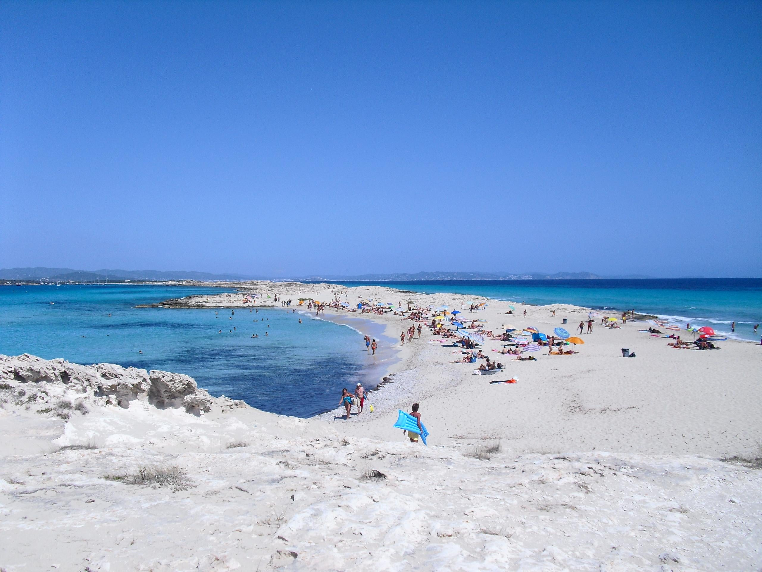 Formentera Spain Hotels