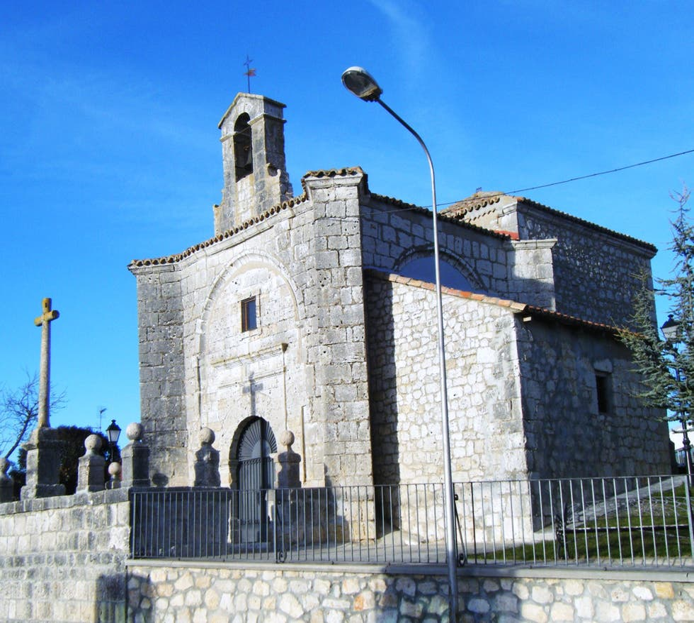 Edificio en Villanubla