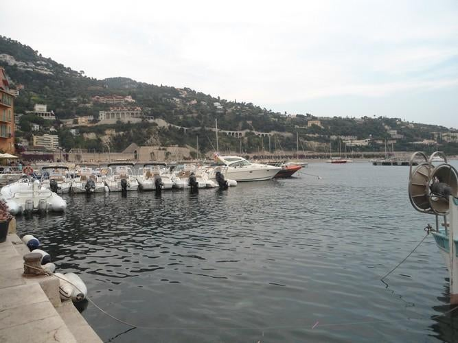 Town in Villefranche