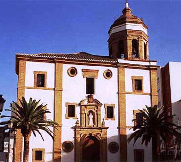 Edificio en Iglesia Convento de la Merced