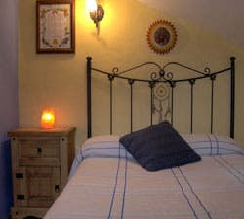 Fotos de casa rural en alojamientos rurales singulares for Mundo mueble aguilas