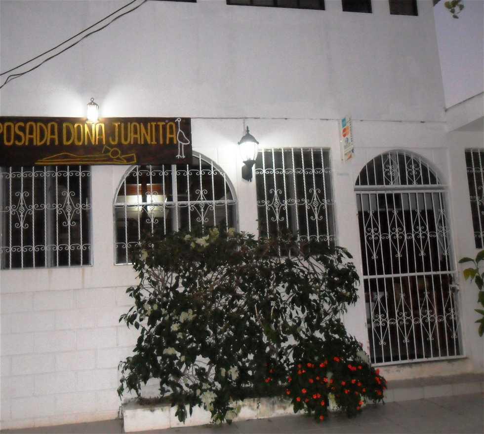 Posada Doña Juanita