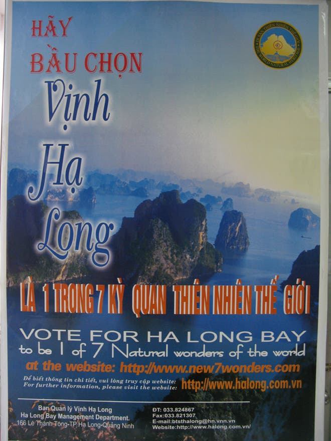 Photos de office du tourisme de halong city galerie photos - Office du tourisme vietnam ...