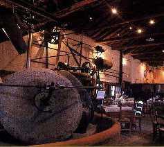 Sala de conciertos en Horcajo de los Montes