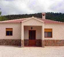 Fotos de finca en casa rural dulcinea casas valle del - Casas montornes del valles ...