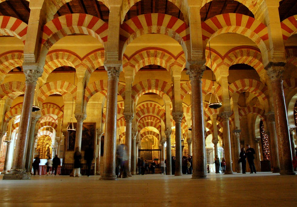Mosque in Córdoba
