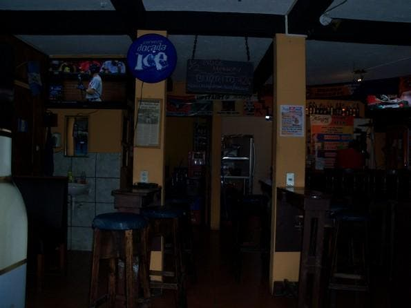 Restaurante en The Alegre Pub