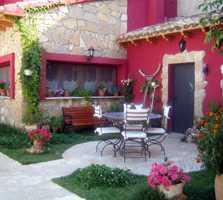 Floristería en Casa Rural El Rincón De Tejeda