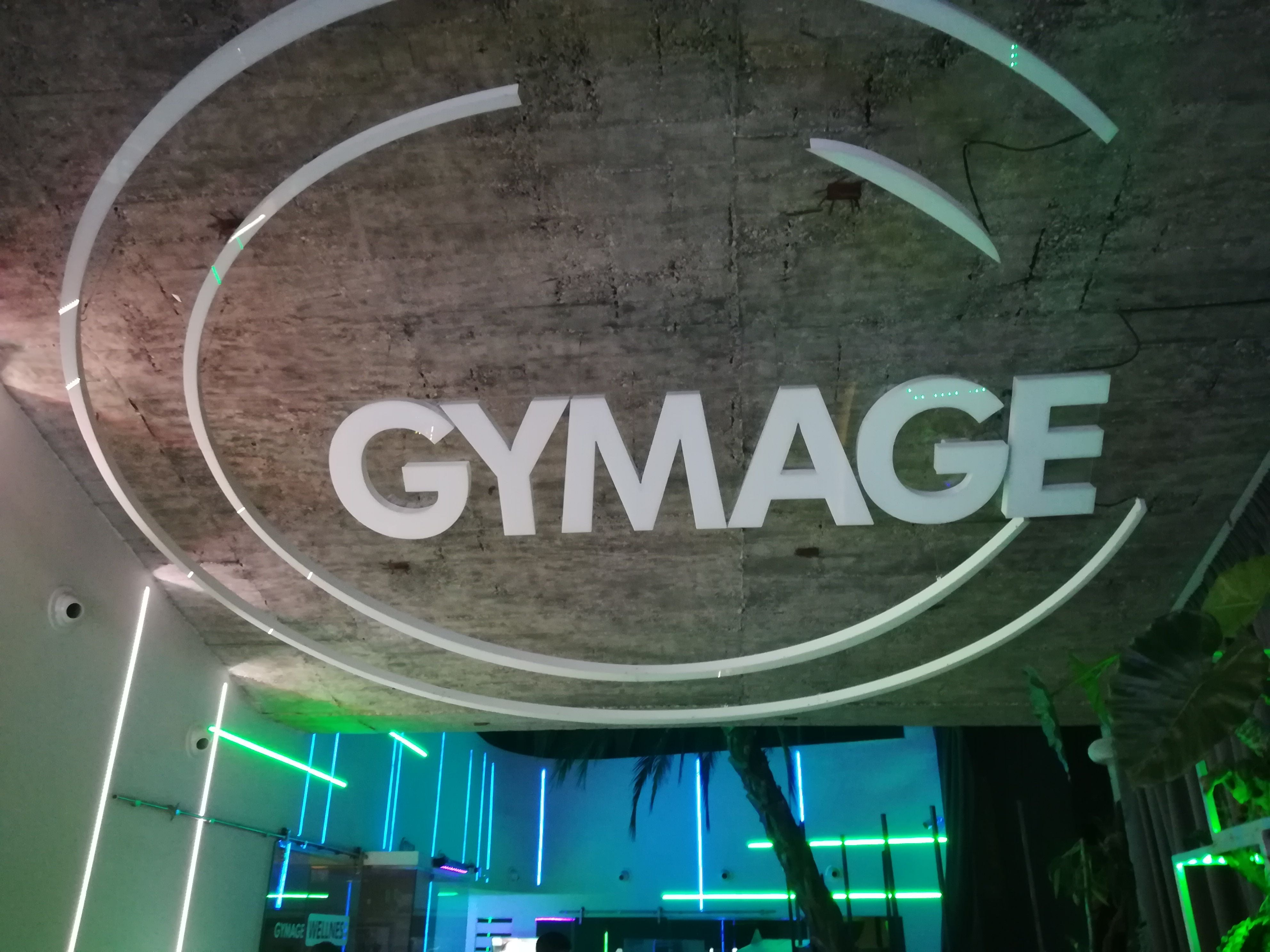 Photos Of Gymage Lounge Resort Images