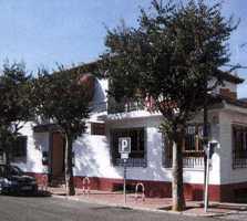 Pueblo en Seseña