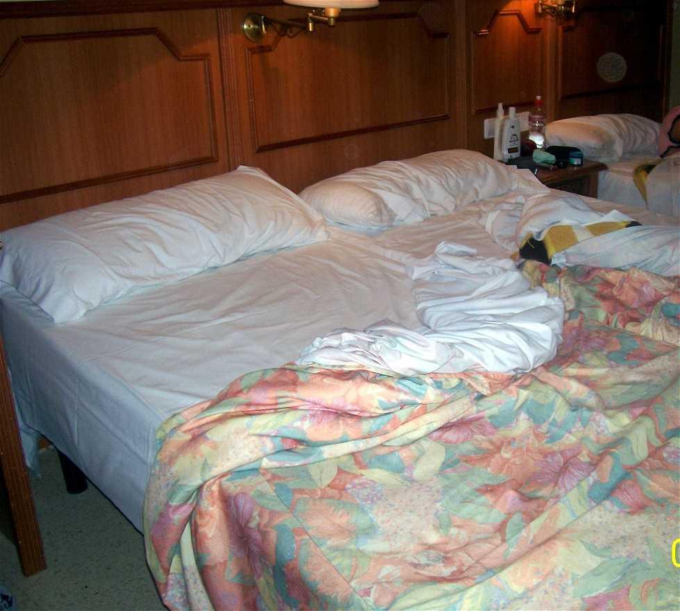 Vehículo en Hotel San Luis