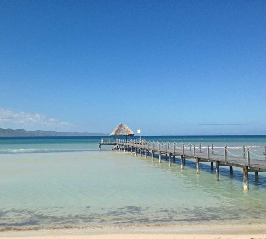 Vacaciones en La Isabela