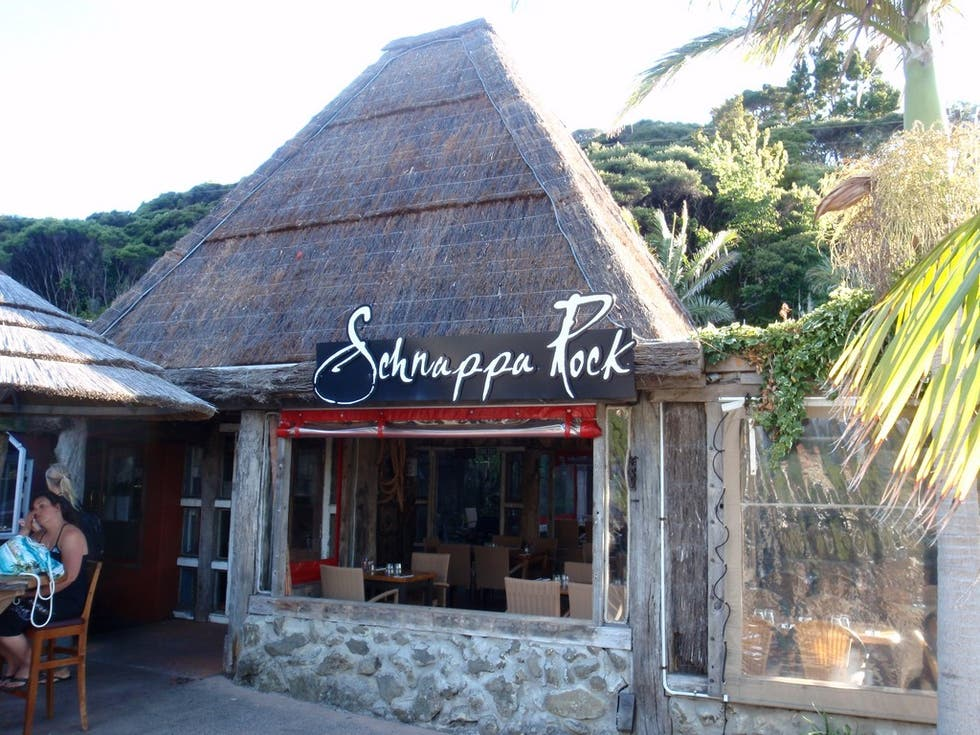 Casa Rural en Schnappa Rock Restaurant