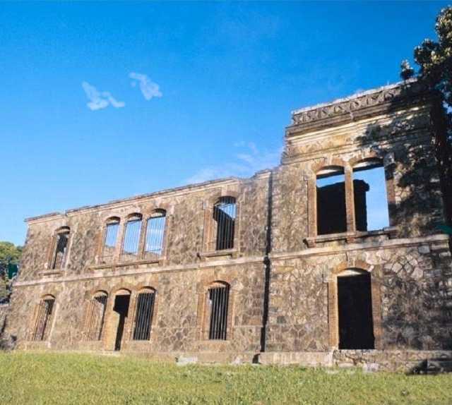 Historia antigua en Concordia
