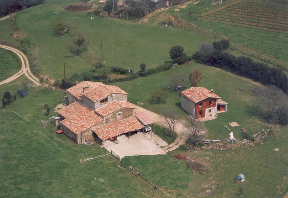 Aerial Photography in Anglès