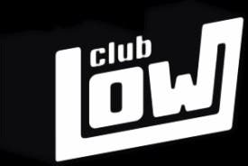 Logotipo en Low Club