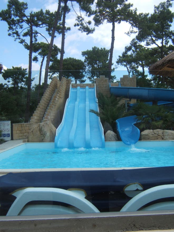 Swimming Pool in Saint-Georges-de-Didonne