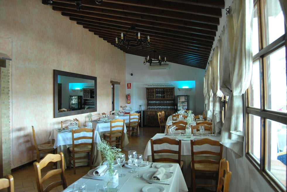 Room in Restaurante La Posada del Duende