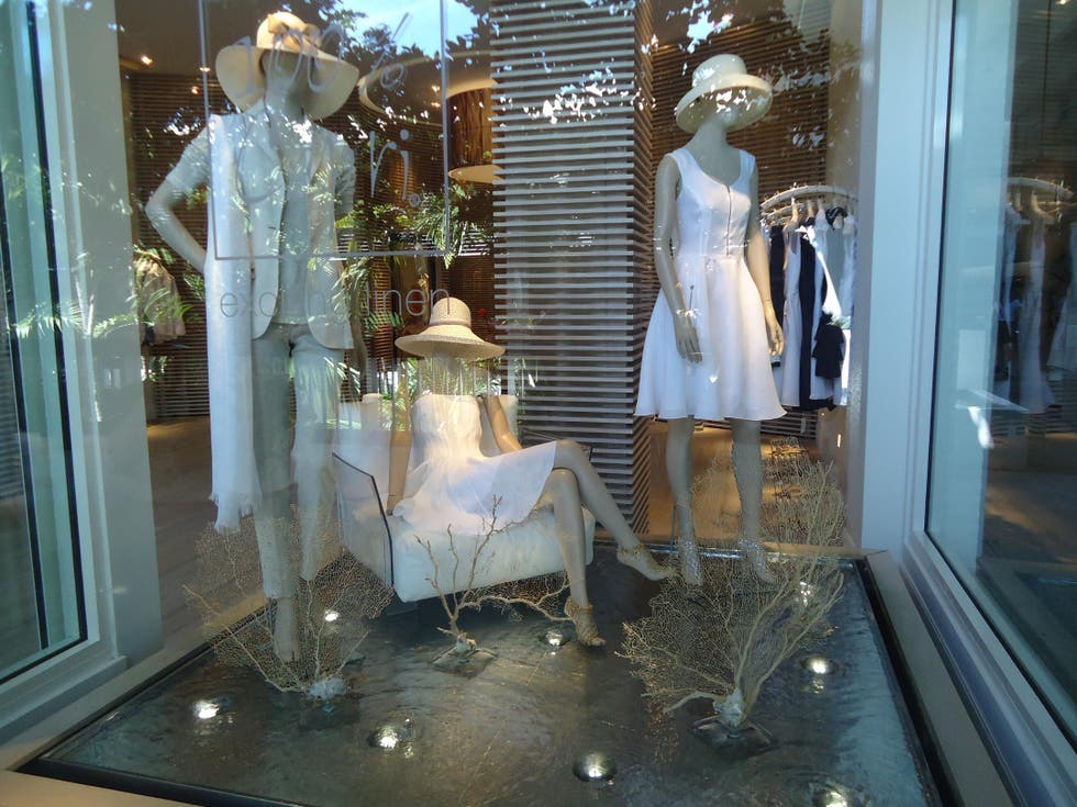 Sala en Bal Harbour Shops