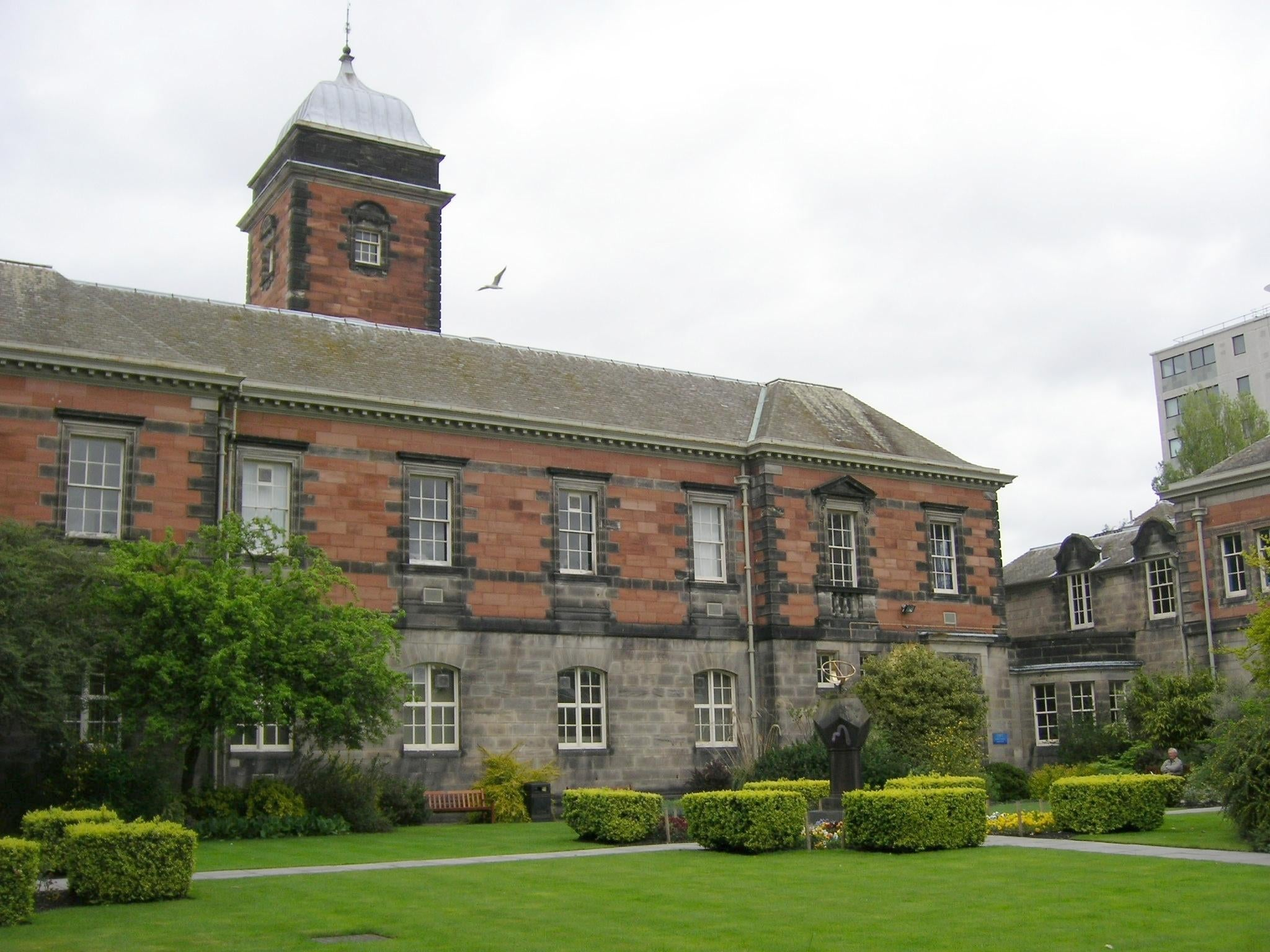 Estate in Dundee