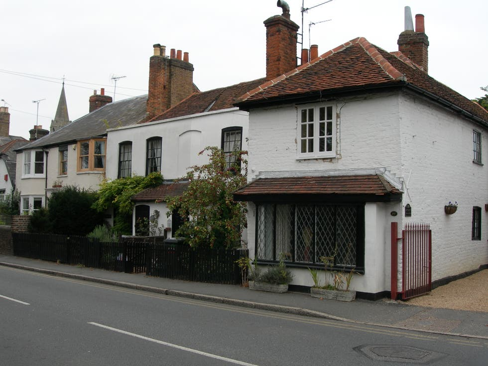 House in Datchet