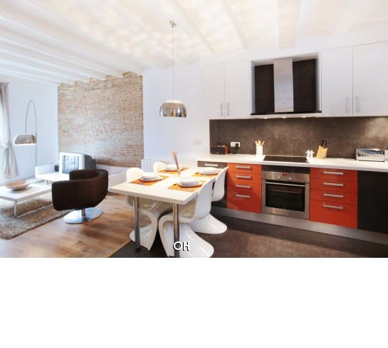 Fotos de mueble en apartamento coraz n de barcelona - Tu mueble barcelona ...