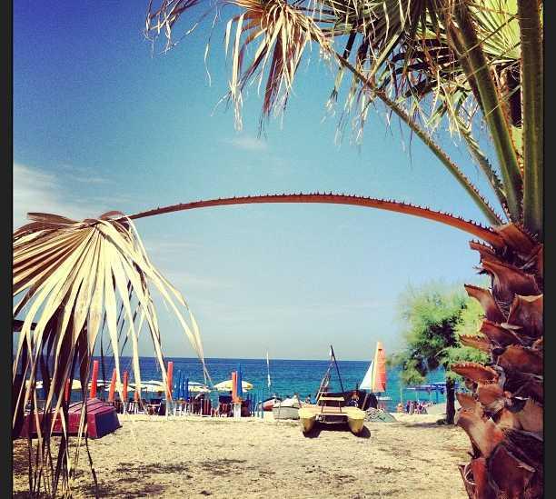 Vacaciones en Nicotera