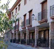Barrio en Apartamentos Turísticos Olmeda