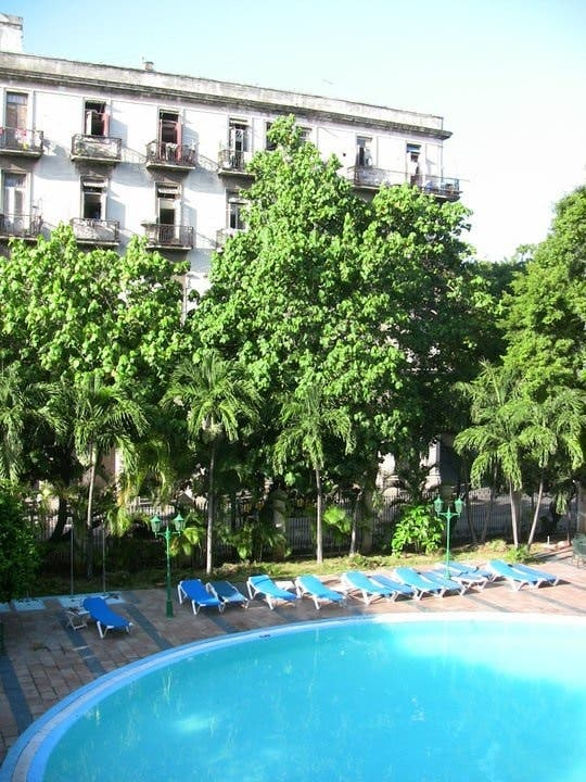 Resort en Hotel Mercure Sevilla