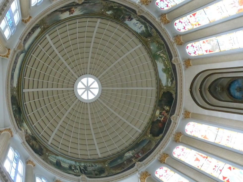 Dome in Pontianak
