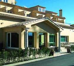 Villa en Iniesta
