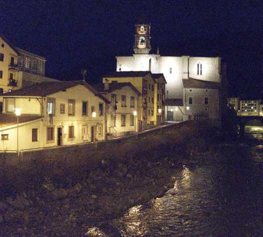 Villa en Bergara
