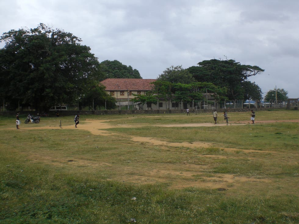 Sport Venue in Colombo