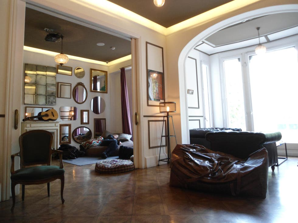 Fotos de finca en hotel casa gracia barcelona 7818699 for Hotel gracia barcelona