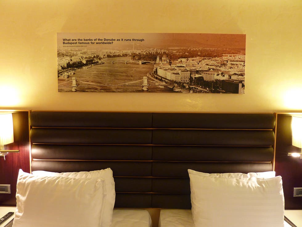 Euro Airport Hotel Budapest