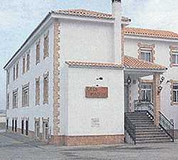 Pueblo en Hotel Casa Marcos
