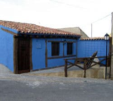 Cottage in Masegoso