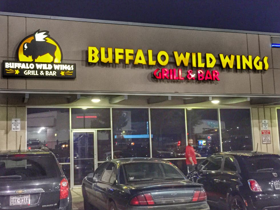 Find 9 listings related to Buffalo Wild Wings In San Antonio Tx in Downtown on siti-immobilier.tk See reviews, photos, directions, phone numbers and more for Buffalo Wild Wings In San Antonio Tx locations in Downtown, San Antonio, TX.