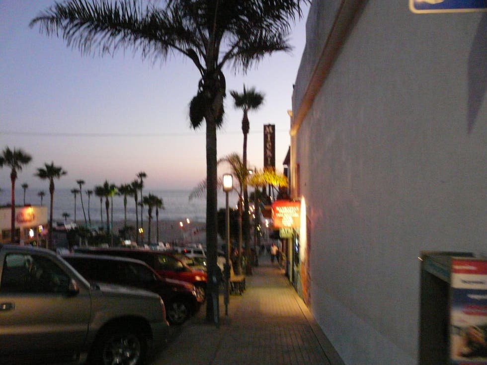 Pueblo en Manhattan Beach