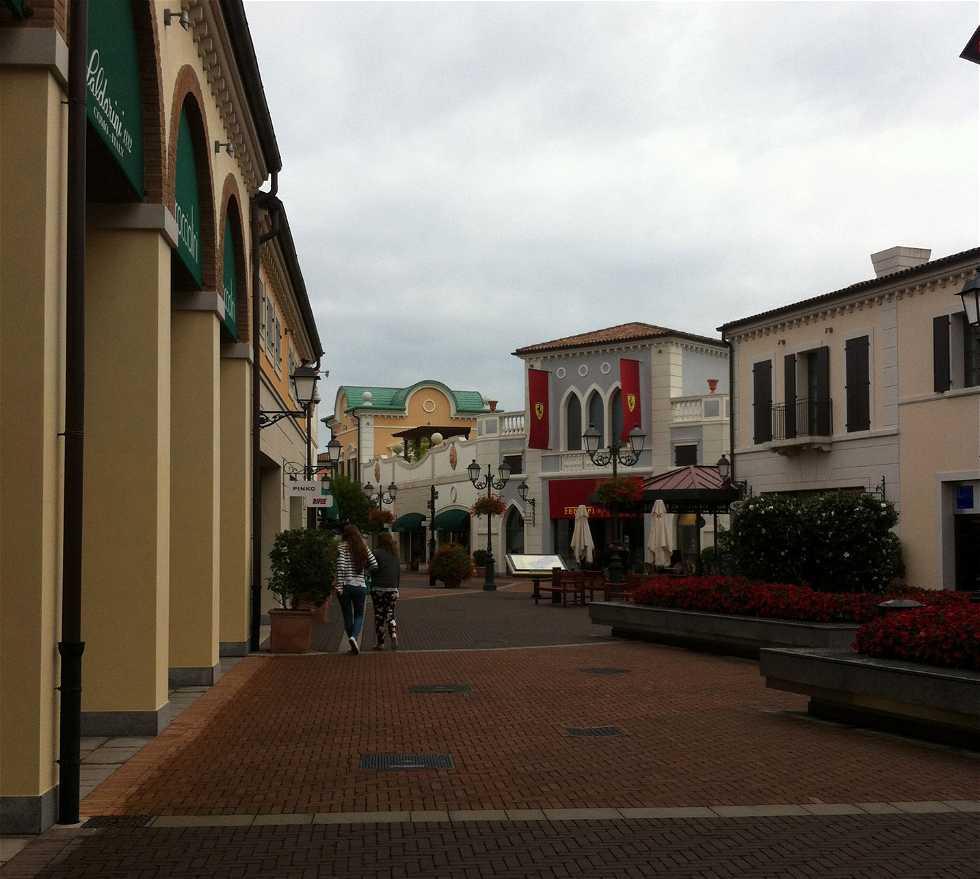 Ciudad en Noventa di Piave
