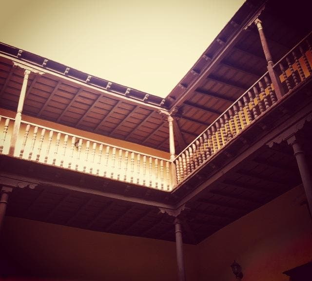 Auditorio en Casa Montjoy