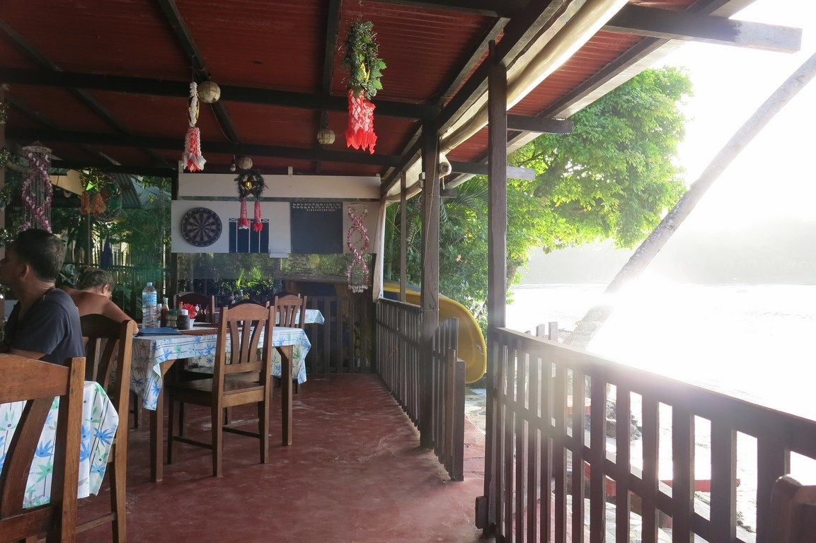 Estate in El busero Restaurant
