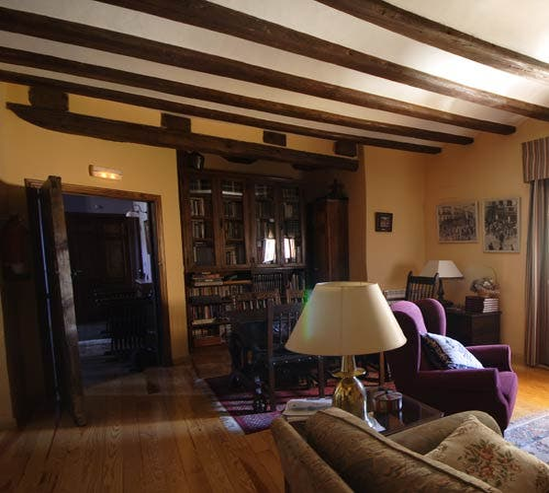 Room in Jarque de la Val