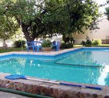 Fotos de piscina en casa rural el valle mohedas de la jara 1745331 - Piscinas en el valle ...