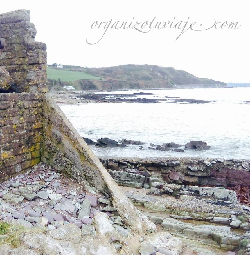 Orilla en Crosshaven walks