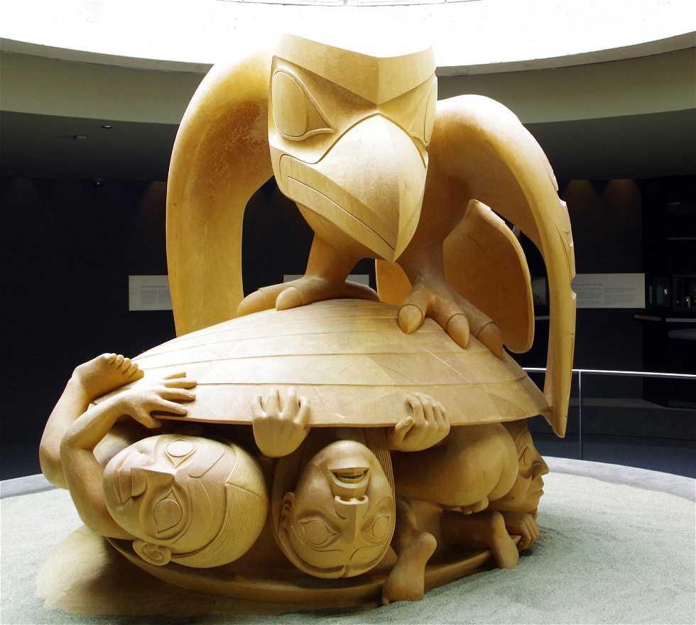 Turismo en Museo Antropológico