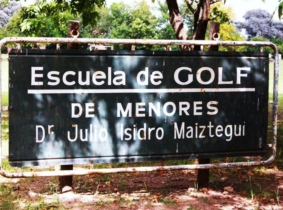 Finca en Club de Golf del Country Sirio Libanés