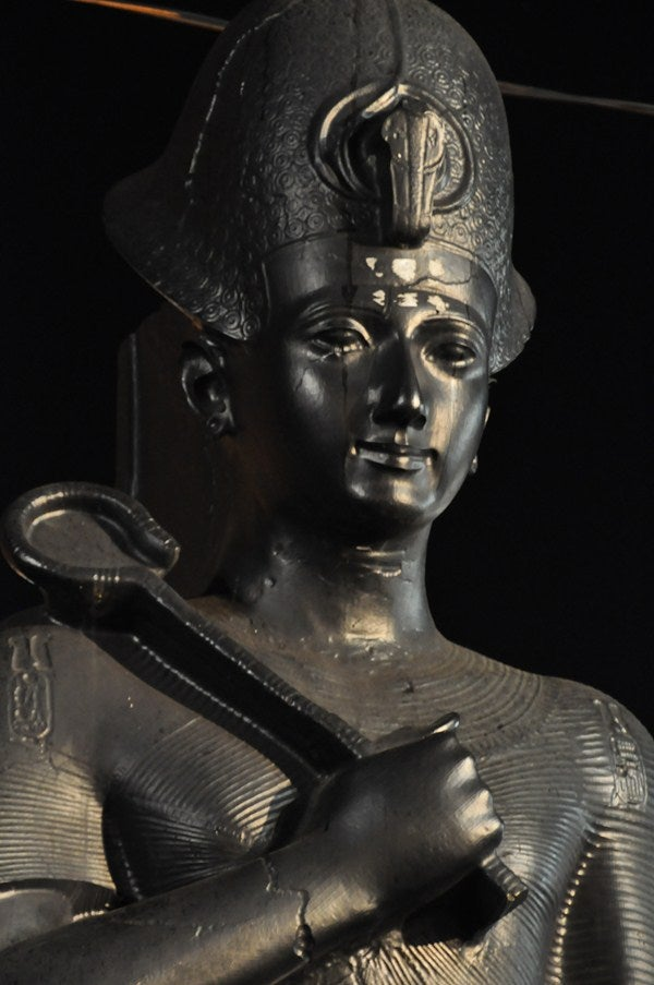 analysis of statue of ramesses ii Media in category ramses ii colossal statue in memphis the following 104 files are in this category, out of 104 total.